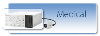 SONY - Medical Equipments