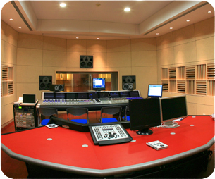 Radio Studio and FM Transmitters